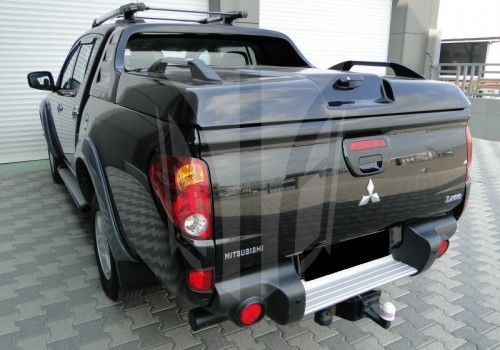 Mitsubishi L200 Long Bed (2009-2015)