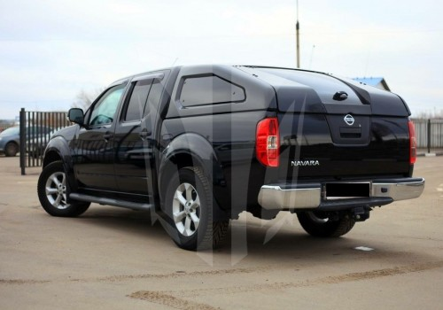 Nissan Navara D40 (2005-2016) STD & Long Bed